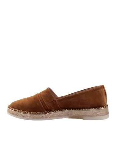Mjus Ayakkabı Sarı